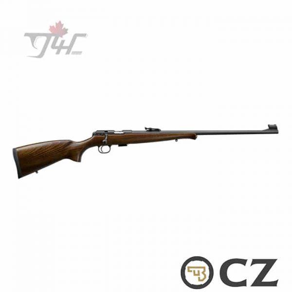 CZ 457 Training Rifle
