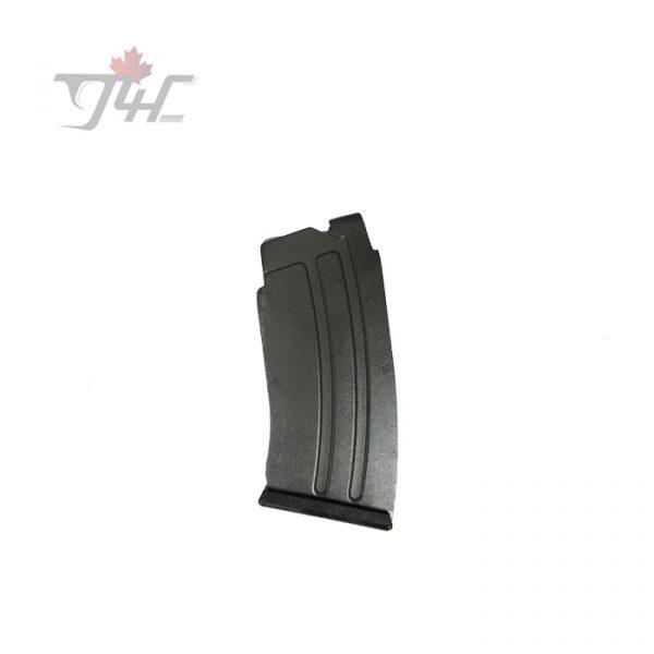 CZ CZ455/452/512 .22lr 10rd Steel Magazine