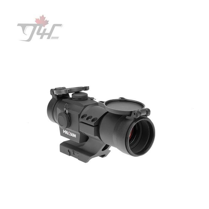Holosun HS506 2 MOA Red Dot Sight