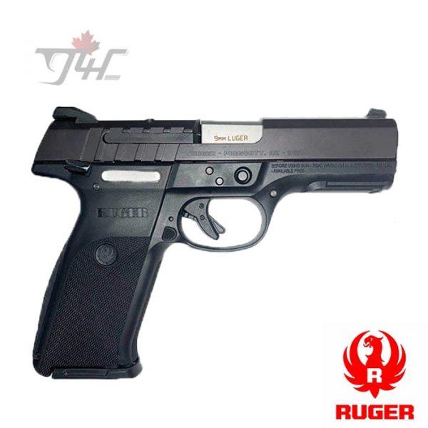 Ruger-9E-9mm-4.25