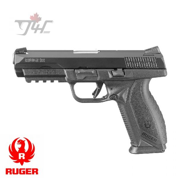 Ruger-American-Pistol-Duty-.45ACP-4.5
