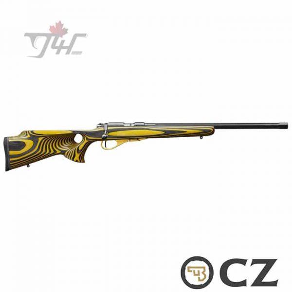 CZ-455-Thumb-Yellow-.22LR-21-BRL
