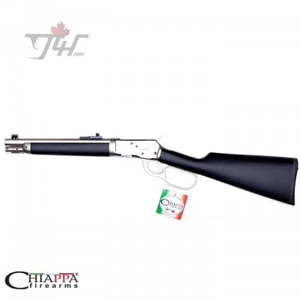 Chiappa 1892 Alaskan Take Down .44MAG 12 BRL Black