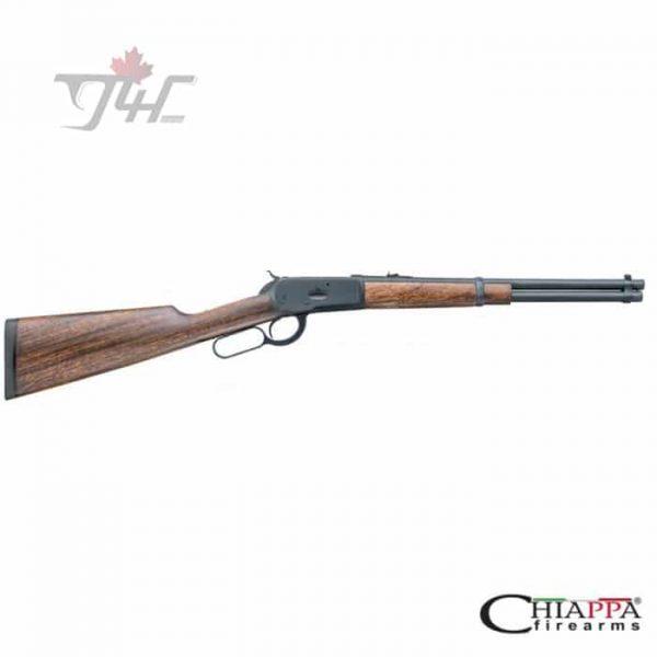 Chiappa 1892 L.A. Scorpio Carbine .44MAG 16 BRL Wood