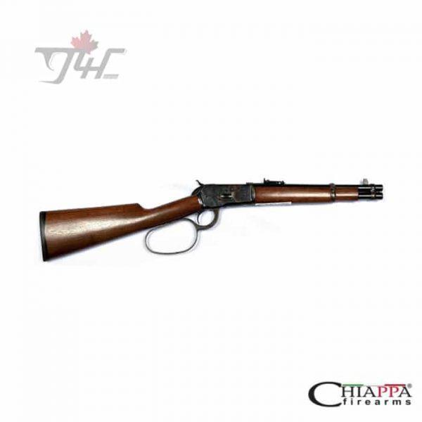 Chiappa 1892 Mares Leg .44MAG 12 BRL Wood