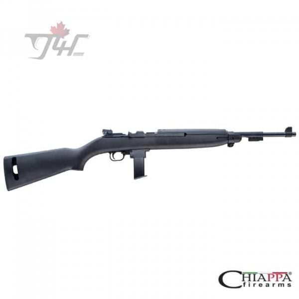 Chiappa M1-9 Carbine 9mm 19 BRL Black