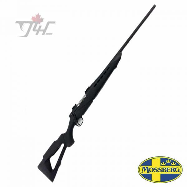 Mossberg 4x4 .270Win 22 BRL Skeleton Black-2