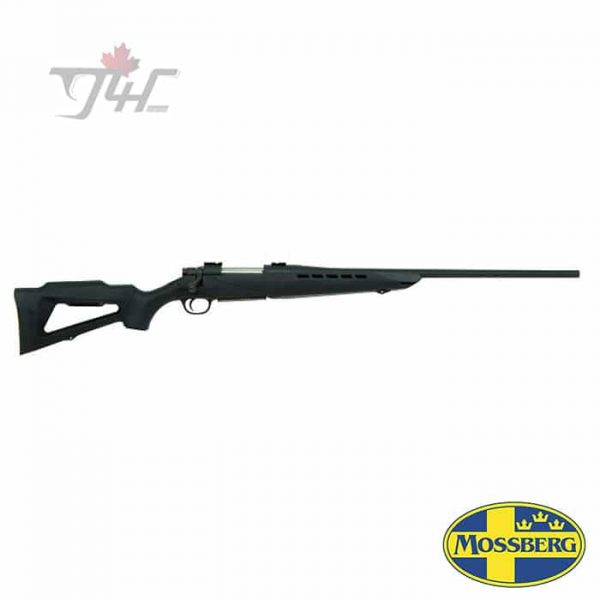 Mossberg 4x4 .270Win 22 BRL Skeleton Black