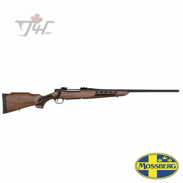 Mossberg 4x4 .270Win 24 BRL Wood