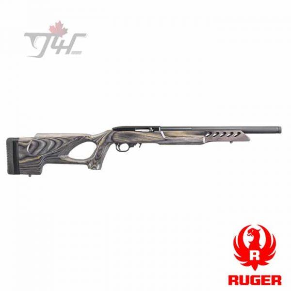Ruger-10-22-Target-Lite-Laminate-Thumbhole-.22LR-16.5-BRL-Black