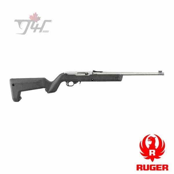 """Ruger 10/22 Takedown .22LR 16.4"""" BRL"""