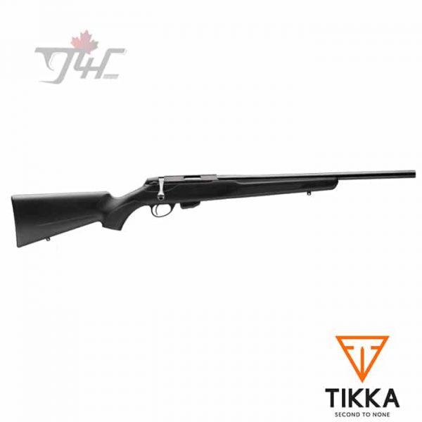 """Tikka T1x MTR .22LR 20"""" BRL Black"""